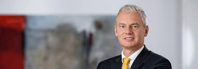 """AGV-Geschäftsführer Hopfner: """"Ich wünsche mir einen Verhandlungspartner, der mit realistischen Vorstellungen in die Verhandlungen geht"""""""