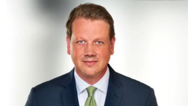 Max Weinhold übernimmt operatives Geschäft der Gothaer Vertriebs-Service AG