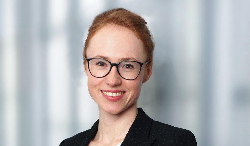 Katharina Amann übernimmt Vorstandsvorsitz der Volkswagen Autoversicherung AG