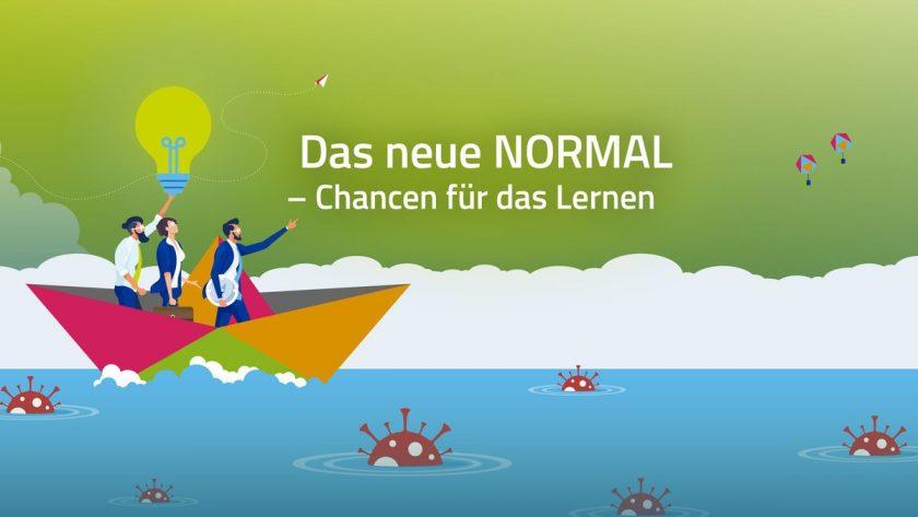 """""""New Work"""": Weiterbildung der Zukunft auf dem Bildungskongress der Deutschen Versicherungswirtschaft"""