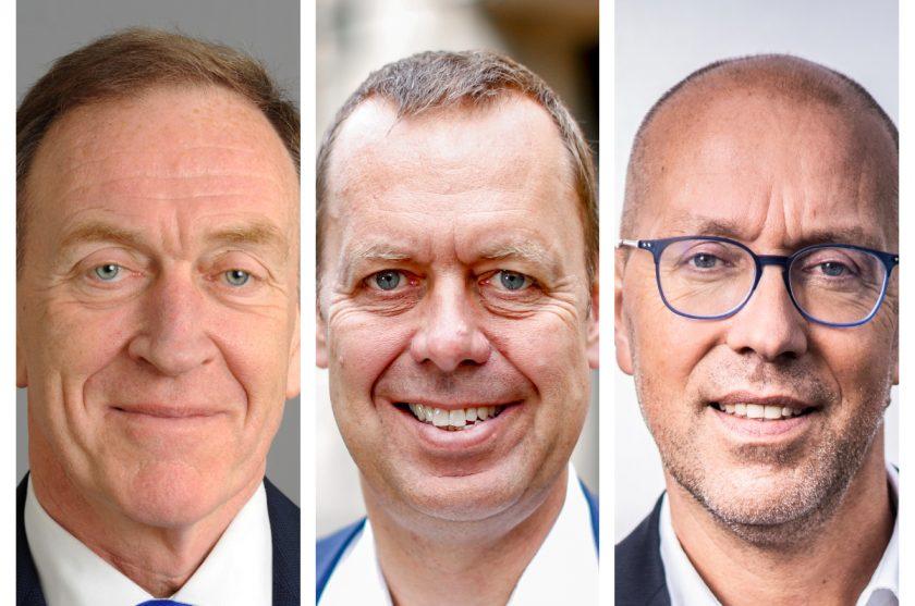 Digitaler Vertrieb: BVK-Präsident Heinz schießt gegen Oletzky und Asmussen