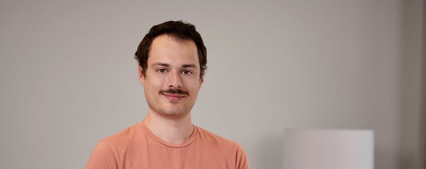 Sergey Gilev ist neuer Head of Data bei Friendsurance