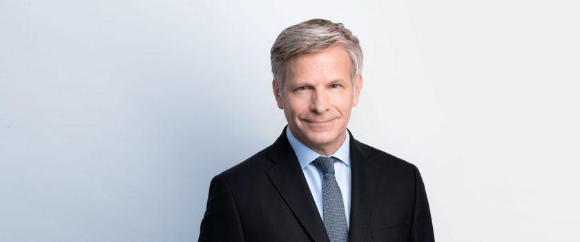 Vorstandswechsel bei Talanx: Lixenfeld ersetzt Dahmen