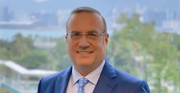 Howden ernennt neuen CEO für Deutschland