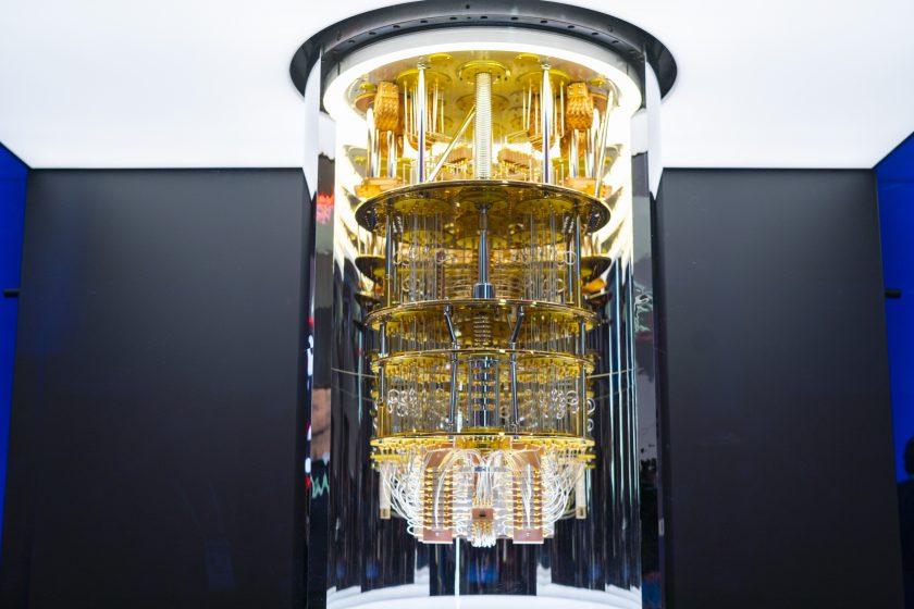 Munich Re beteiligt sich mit deutschen Wirtschaftsriesen an Konsortium für Quanten-Technologie