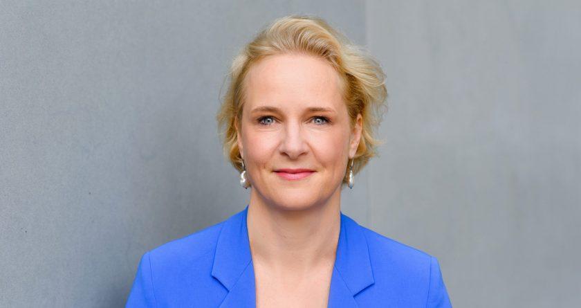 Julia Reher leitet institutionelles Geschäft bei der MEAG
