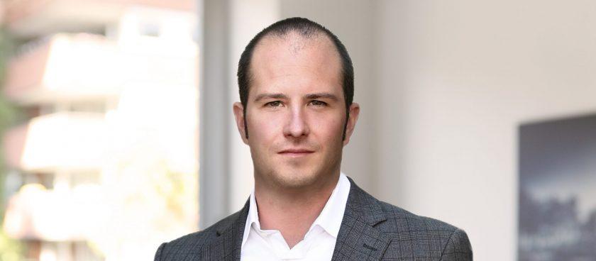 Michael Pille wird neuer Chief Underwriter Casualty bei der MSIG Insurance Europe AG