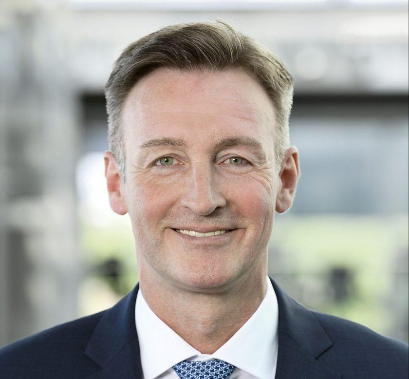 """Clemens Jungsthöfel sieht """"keinen Grund, warum wir nicht wieder eine Sonderdividende zahlen sollten"""""""