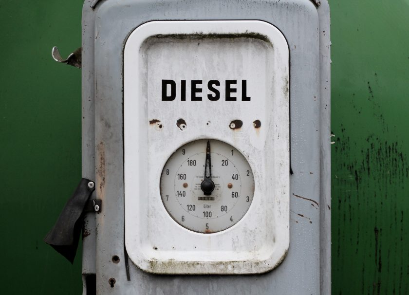 GDV spricht von Rekordschäden: Rechtskosten für Dieselskandal gehen in die Milliarden