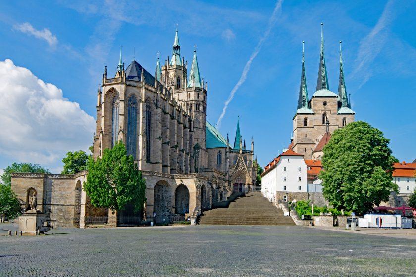 Versicherungsmakler MRH Trowe expandiert nach Thüringen