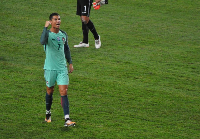Sorgt Fußball-Star Cristiano Ronaldo für Milliardenschaden bei Coca-Cola?