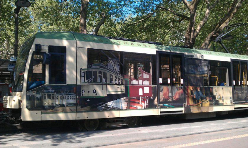 KVB-Fahrer streitet mit Zurich um Schadenersatz