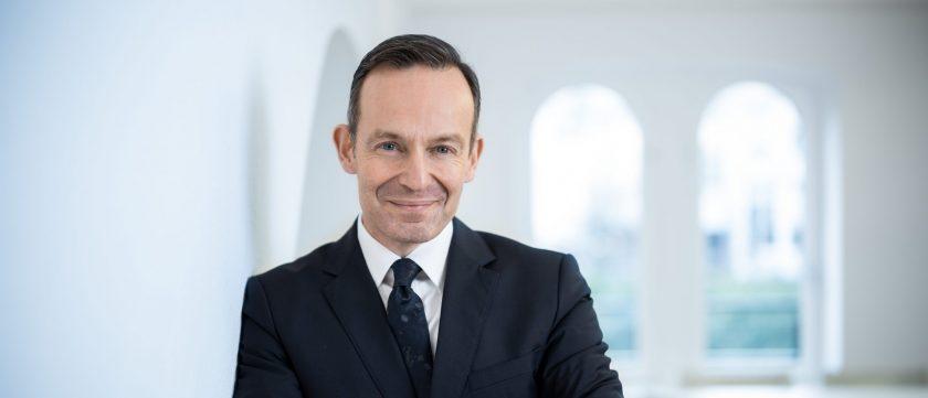 """Sommerinterview mit FDP-Generalsekretär Volker Wissing: """"Corona hat die organisatorischen Schwächen unseres Staates schonungslos offengelegt"""""""