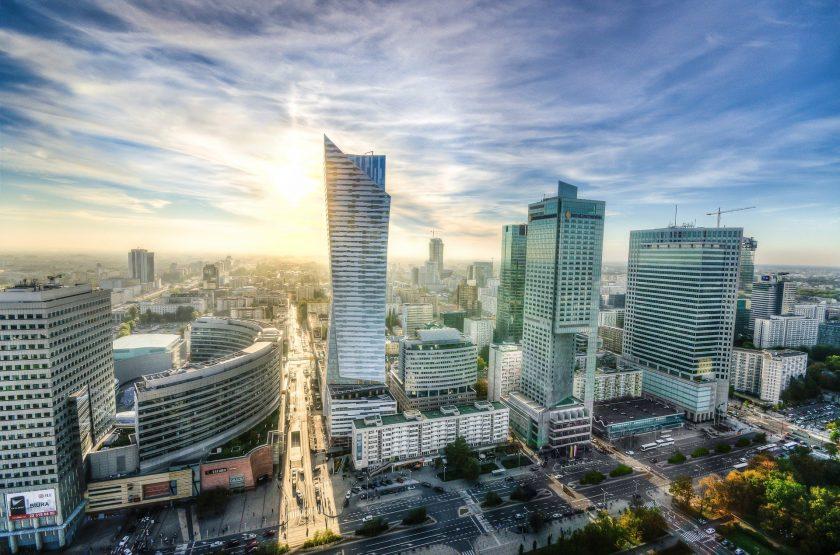 Signal Iduna kooperiert mit Sollers Consulting, um in Polen durchzustarten