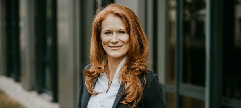 Barbara Klimaszewski-Blettner ersetzt Thomas Koch in der Region Südost bei HDI Global