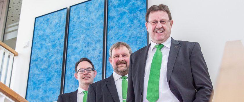 NV-Versicherungen schließt Geschäftsjahr 2020 mit Rekordergebnis ab