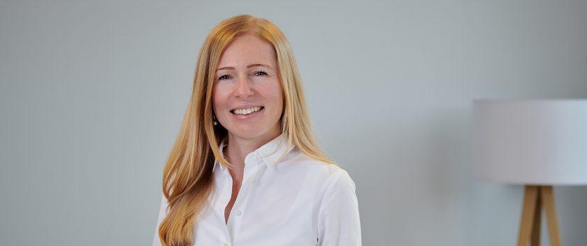 Anna Bouvier verstärkt Friendsurance als COO
