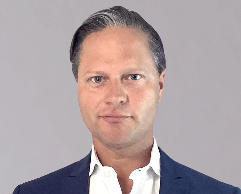Hendrik Voss übernimmt Vertriebsleitung der Region Nord bei Aon