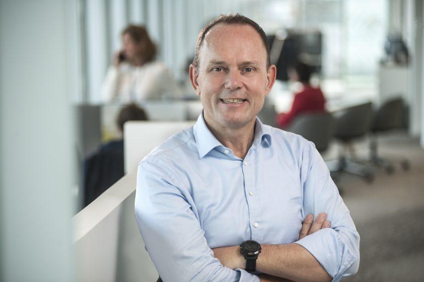 Axa Next: Was macht eigentlich Buberls Hoffnungsträger Jef Van In?
