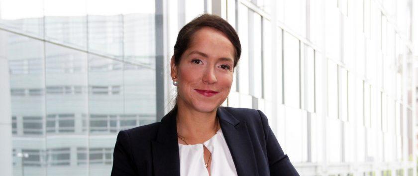 Maren Meyer wird Geschäftsführerin der Basler Financial Services (BFS)