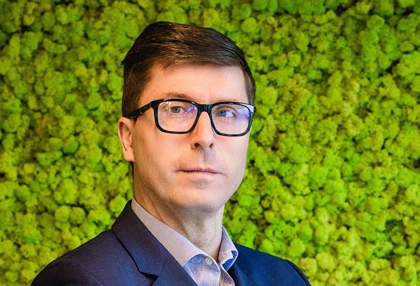 """Sollers-Berater: """"Versicherer scheinen Angst vor Insurtechs und großen Tech-Firmen zu haben"""""""