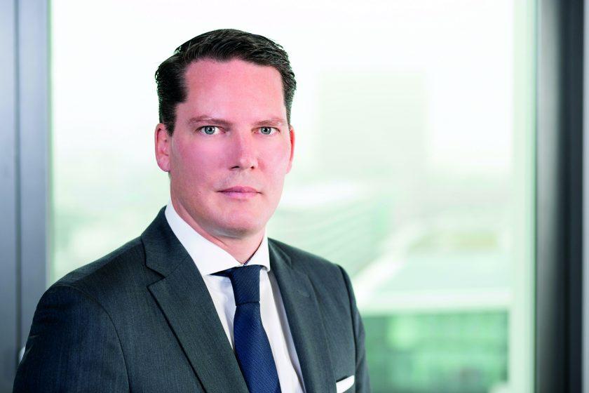 """Berkshire Hathaway-Deutschlandchef: """"Korrektur im Industriebereich war unerlässlich"""""""