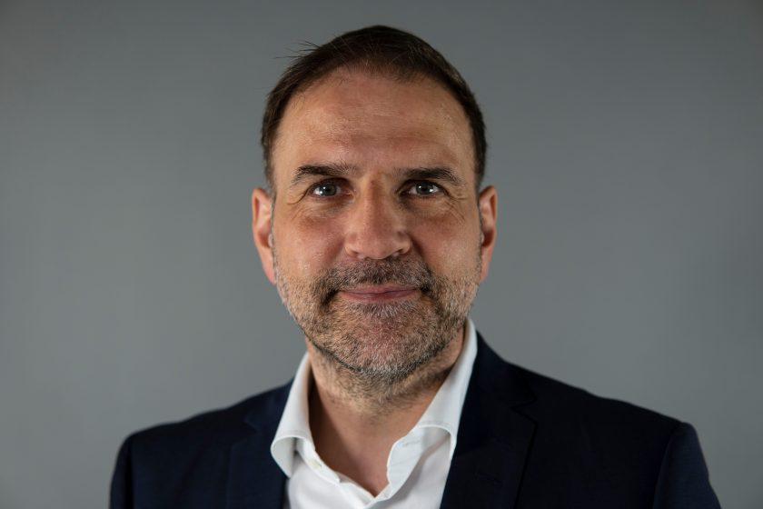 Michael Reinelt leitet das bAV-Geschäft der Alte Leipziger