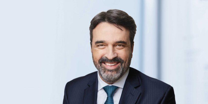 Zurich-Manager Urban Angehrn wird neuer Chef der Schweizer Finanzaufsicht FINMA