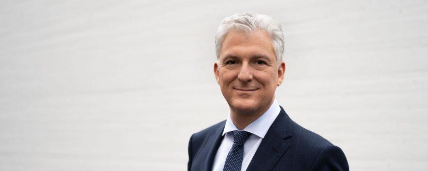 Urs Arbter wird neuer Direktor des Schweizer Versicherungsverbandes SVV