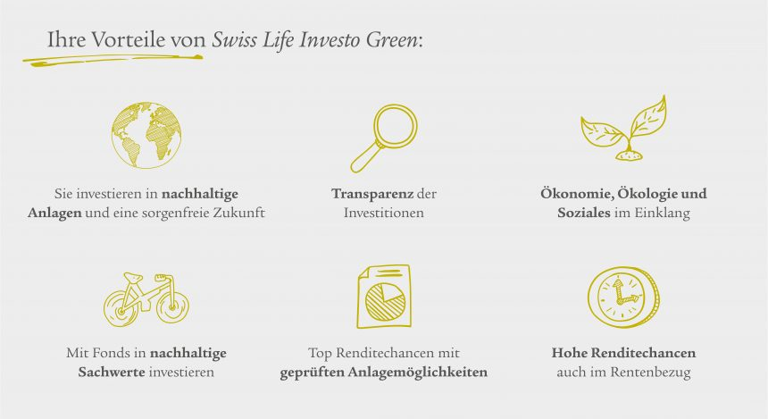 Swiss Life Investo Green