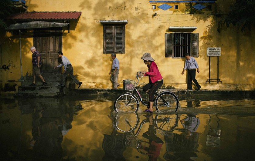 Schadenschätzung: Flut kostet Versicherer mindestens drei Milliarden
