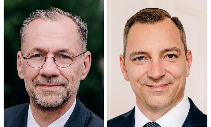 Ole Eilers übernimmt Aufsichtsratsvorsitz der KS/Auxilia