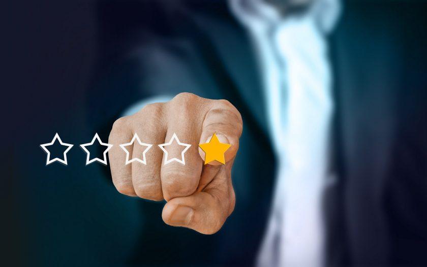 Bewertungsplattformen im Vertrieb: Viele Neukunden für wenig Geld