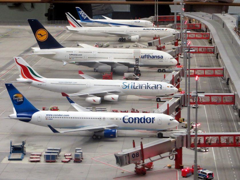AGCS sieht neun Gründe gegen Preissenkungen in der Luftfahrtindustrie