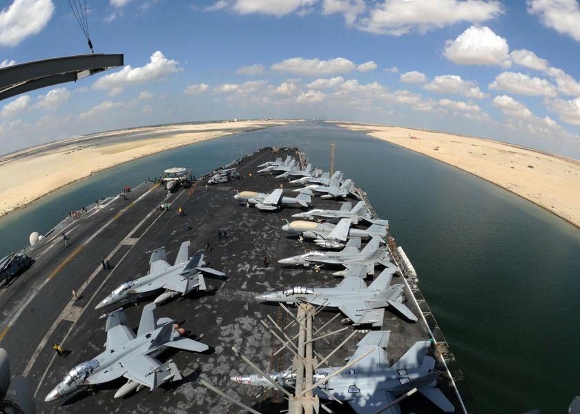 """Suez-Kanal-Blockade: Streit zwischen Versicherer der """"Ever Given"""" und Ägypten beigelegt"""