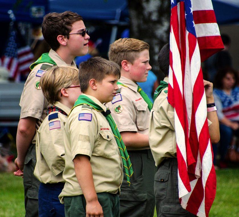 Missbrauchsopfer der Boy Scouts of America erhalten 850 Mio. Dollar – Klagen gegen Versicherer weiter möglich