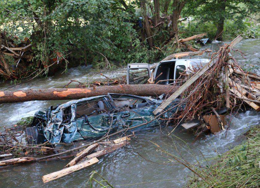 RMS: Flutkatastrophe kostet Versicherer bis zu 6,5 Mrd. Euro