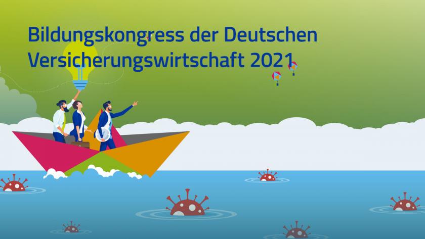 Ethik & die Pandemie − Nachhaltige Versicherer − New Work – Die Zukunft der Weiterbildung auf dem 20. BIKO