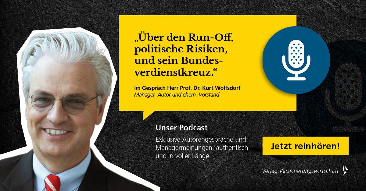 VVW Podcast Prof. Wolfsdorf - Run-Off