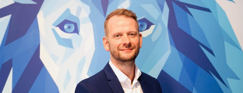 Stefan Schlett leitet Vertriebsdirektion Süd der Bayerischen
