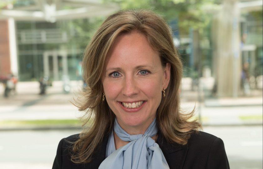 Nicole Grootveld-Sandig wird neuer Chief Technology Officer bei Aegon IM