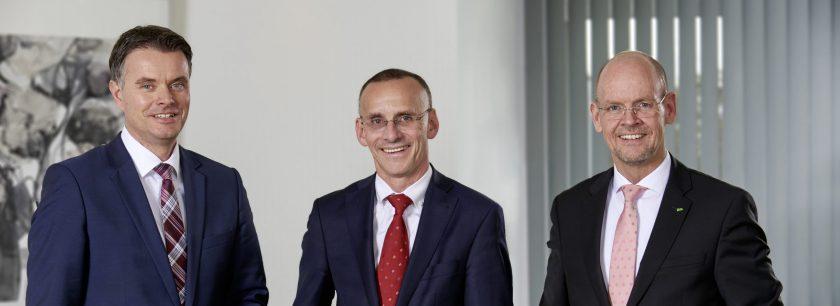 Itzehoer beruft Christoph Meurer zum ordentlichen Vorstandsmitglied