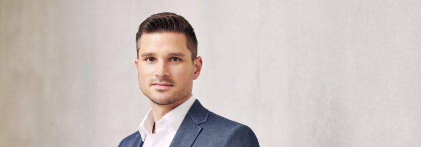 Manuel Wanner-Behr wird neuer Geschäftsführer der Adam Riese GmbH