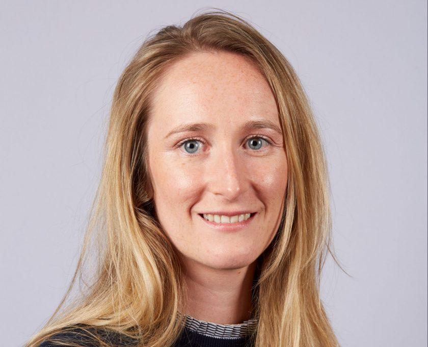 Marilyn Blattner-Hoyle übernimmt Funktion des Global Head Trade Finance bei Swiss Re Corporate Solutions