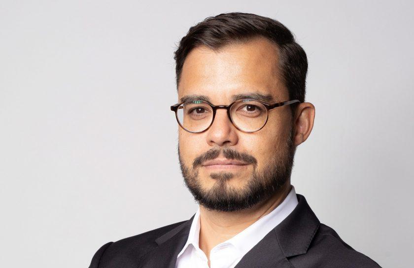 Markus Niederreiner wird neuer Deutschland-Chef von Hiscox