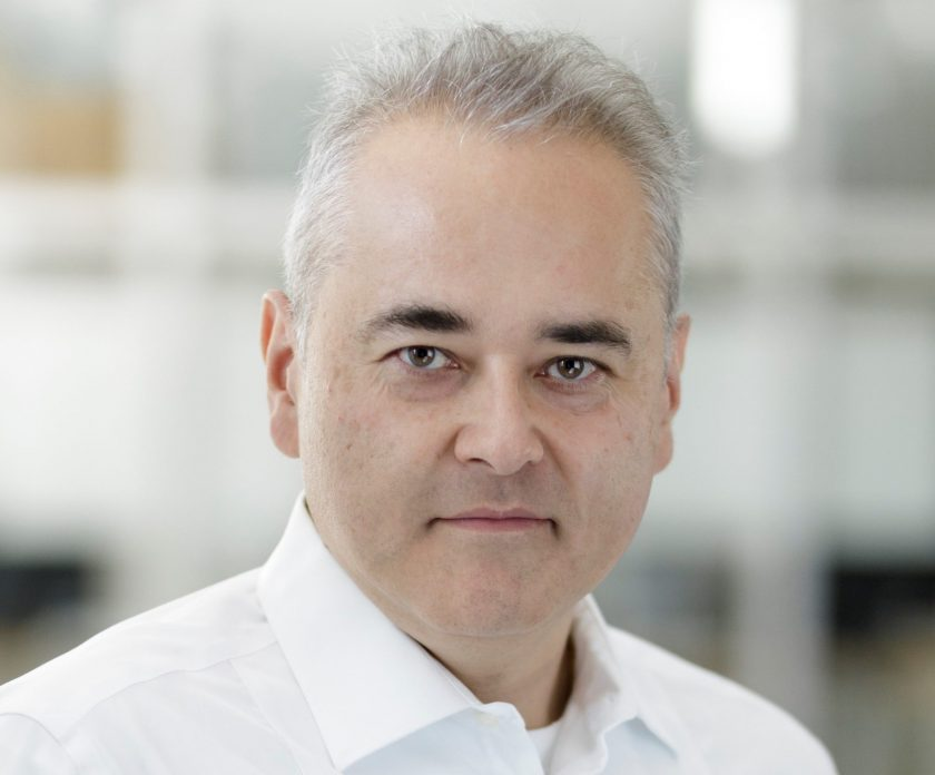 Zurich ernennt Peter Kasahara zum Chief Data Officer