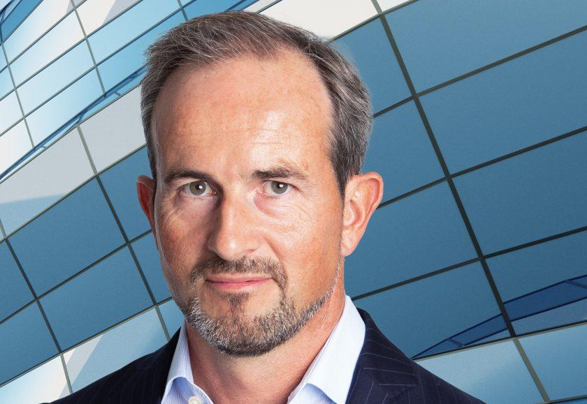 Ronan Gerety wird neuer Chief Insurance Officer bei Cogitanda