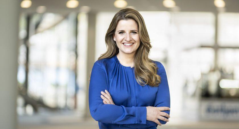 """Sylvia Eichelberg: """"In der bKV ist ein sehr großes Marktpotenzial vorhanden"""""""