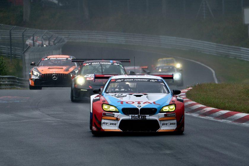 MRH Trowe expandiert in den Motorsport