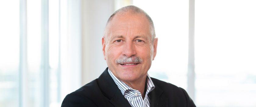 Janitos-Vorstand Dieter Klose geht in den Ruhestand